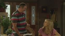 Karl Kennedy, Natasha Williams in Neighbours Episode 6420