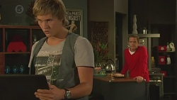 Andrew Robinson, Paul Robinson in Neighbours Episode 6420