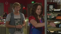 Andrew Robinson, Kate Ramsay in Neighbours Episode 6420