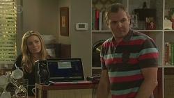 Natasha Williams, Karl Kennedy in Neighbours Episode 6420