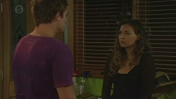 Kyle Canning, Jade Mitchell in Neighbours Episode 6421