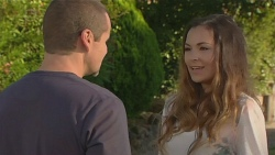 Toadie Rebecchi, Jade Mitchell in Neighbours Episode 6421
