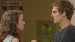 Kate Ramsay, Kyle Canning in Neighbours Episode 6422