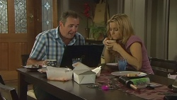 Karl Kennedy, Natasha Williams in Neighbours Episode 6422