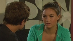 Kyle Canning, Jade Mitchell in Neighbours Episode 6422