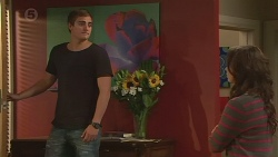 Kyle Canning, Kate Ramsay in Neighbours Episode 6422