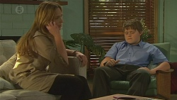 Sonya Mitchell, Callum Jones in Neighbours Episode 6424