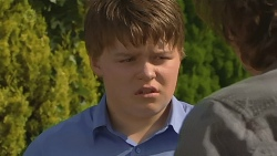 Callum Jones in Neighbours Episode 6424