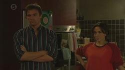 Rhys Lawson, Vanessa Villante in Neighbours Episode 6425