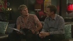 Andrew Robinson, Paul Robinson in Neighbours Episode 6425