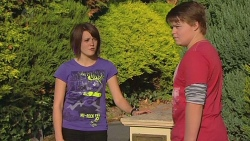 Sophie Ramsay, Callum Jones in Neighbours Episode 6426