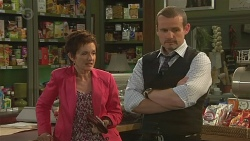 Susan Kennedy, Toadie Rebecchi in Neighbours Episode 6426
