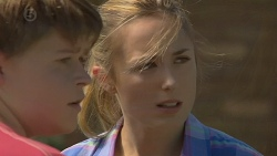 Callum Jones, Sonya Mitchell in Neighbours Episode 6426