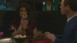 Zoe Alexander, Paul Robinson in Neighbours Episode 6427