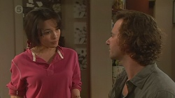 Vanessa Villante, Lucas Fitzgerald  in Neighbours Episode 6428