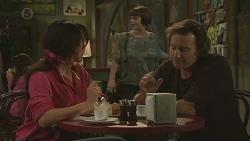 Vanessa Villante, Sara Stone, Lucas Fitzgerald in Neighbours Episode 6429