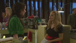 Kate Ramsay, Natasha Williams in Neighbours Episode 6429