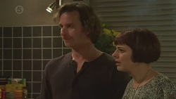 Lucas Fitzgerald, Sara Stone in Neighbours Episode 6429