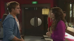 Kyle Canning, Kate Ramsay in Neighbours Episode 6430