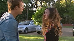 Kyle Canning, Jade Mitchell in Neighbours Episode 6431