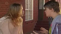 Sonya Mitchell, Callum Jones in Neighbours Episode 6431