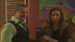 Toadie Rebecchi, Jade Mitchell in Neighbours Episode 6431