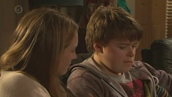 Sonya Mitchell, Callum Jones in Neighbours Episode 6431