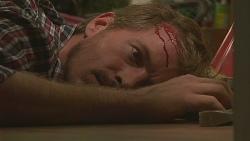 Captain Troy Miller in Neighbours Episode 6431