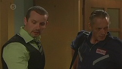 Toadie Rebecchi, Tim Park in Neighbours Episode 6431