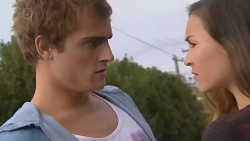 Kyle Canning, Jade Mitchell in Neighbours Episode 6432