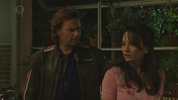 Lucas Fitzgerald, Vanessa Villante in Neighbours Episode 6432