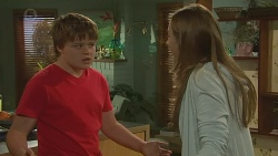 Callum Jones, Sonya Mitchell in Neighbours Episode 6433