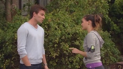Rhys Lawson, Jade Mitchell in Neighbours Episode 6433