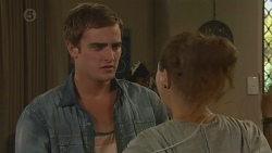Kyle Canning, Jade Mitchell in Neighbours Episode 6433