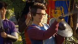 Ed Lee in Neighbours Episode 6434