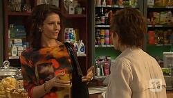 Zoe Alexander, Susan Kennedy in Neighbours Episode 6434