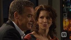 Paul Robinson, Zoe Alexander in Neighbours Episode 6435
