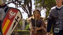 Natasha Williams in Neighbours Episode 6435