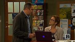 Karl Kennedy, Susan Kennedy in Neighbours Episode 6435
