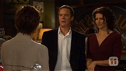 Susan Kennedy, Paul Robinson, Zoe Alexander in Neighbours Episode 6435