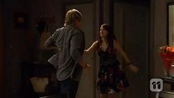 Andrew Robinson, Summer Hoyland in Neighbours Episode 6435