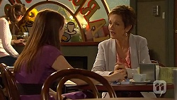 Summer Hoyland, Susan Kennedy in Neighbours Episode 6436