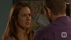 Sonya Mitchell, Toadie Rebecchi in Neighbours Episode 6436