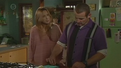 Sonya Mitchell, Toadie Rebecchi in Neighbours Episode 6437
