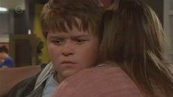 Callum Jones, Sonya Mitchell in Neighbours Episode 6437