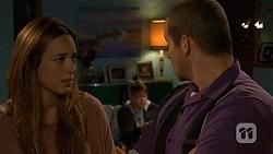 Sonya Mitchell, Toadie Rebecchi in Neighbours Episode 6438
