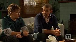 Callum Jones, Toadie Rebecchi in Neighbours Episode 6438