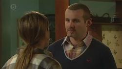 Sonya Mitchell, Toadie Rebecchi in Neighbours Episode 6439