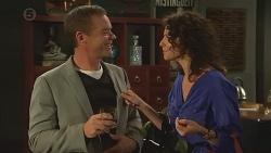 Paul Robinson, Zoe Alexander in Neighbours Episode 6439