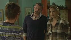 Susan Kennedy, Toadie Rebecchi, Sonya Mitchell in Neighbours Episode 6439